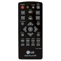 DVD проигрыватель LG DP132X