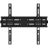 270x270-Кронштейн бытовой ELECTRICLIGHT КБ-01-80, черный