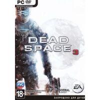 270x270-Игровой диск для pc SONY CEE DEAD SPACE 3 PC