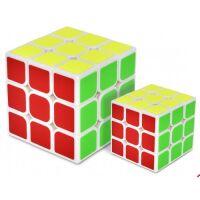 "270x270-Игрушка - головоломка ZOIZOI ""Куб 3х3"" с наклейками + маленький"