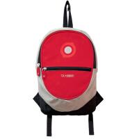 270x270-Рюкзак GLOBBER 524-102 (красный)