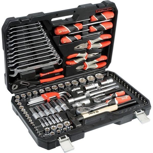 Универсальный набор инструментов Yato YT-38901