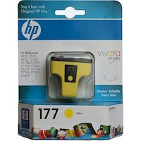270x270-Картридж HP C8773HE №177 Yellow