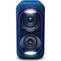 270x270-Минисистема SONY GTK-XB60 синяя