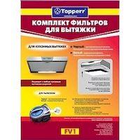 270x270-Фильтр к вытяжке TOPPERR 1101 FV 1