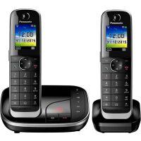 Беспроводной телефон стандарта DECT Panasonic КХ-TGJ322 RUB