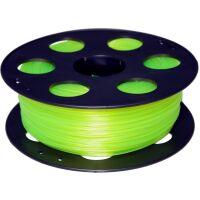 270x270-Bestfilament PETG пластик 1.75мм 1кг (флюоресцентный желтый)