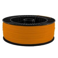 270x270-Пластик PLA для 3D печати Bestfilament 1.75 мм 2500 г (оранжевый)