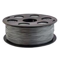 270x270-Пластик PLA для 3D печати Bestfilament 1.75 мм 1000 г (серебристый металлик)