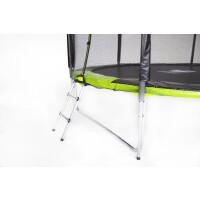 Батут T.M. Fitness Trampoline EG/13-4 Extreme (Green)