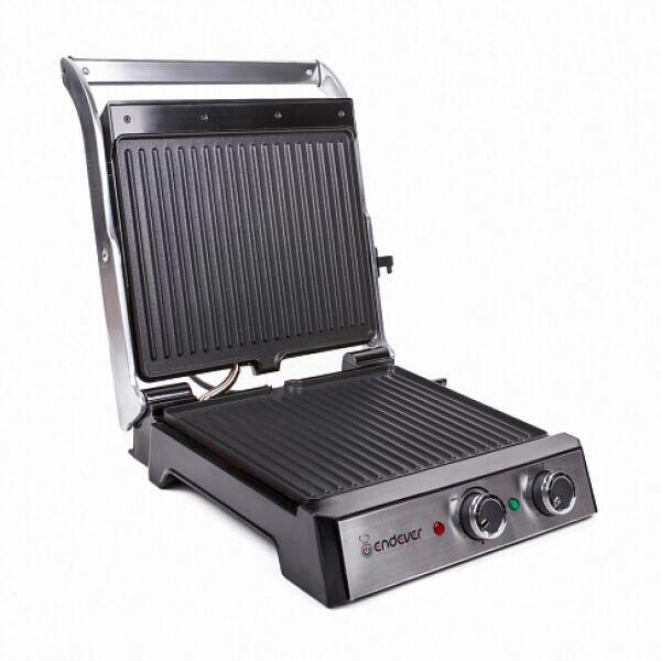 Электрогриль Endever Grillmaster 230