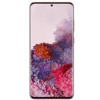 270x270-Смартфон Samsung Galaxy S20+ (красный)