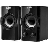 270x270-Акустическая система Sven SPS-606 Black