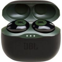 Наушники JBL Tune T120TWS (зеленый)
