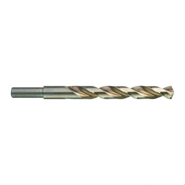 Сверла по металлу MILWAUKEE Thunderweb HSS-G 4.5x80mm10 шт  (4932352386)