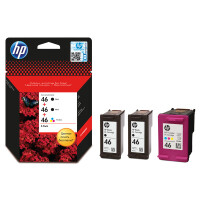 270x270-Картридж HP 46 3-pack F6T40AE