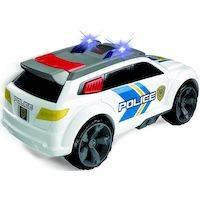 Полицейский джип Dickie со свободным ходом (20 3308355)