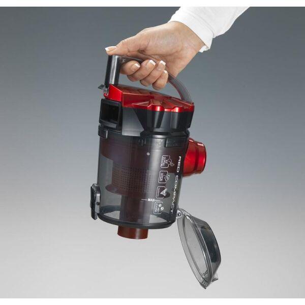 Пылесос ARIETE Red Compact 2743