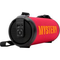270x270-Портативная колонка MYSTERY MBA-739UB red