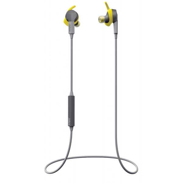 Гарнитура Jabra Sport Coach Wireless (Yellow)