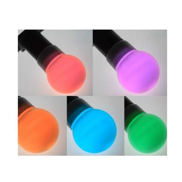 Лампа шар Neon-night 405-512