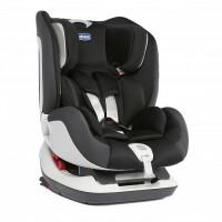 270x270-Детское автокресло CHICCO SEAT UP 012 (черный/серый)