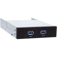 270x270-USB-хаб CHIEFTEC MUB-3002