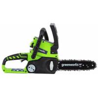 270x270-Пила цепная Greenworks G24CS25 (2000007 без АКБ и ЗУ)