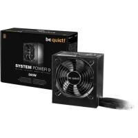 Блок питания be quiet! SYSTEM POWER 9 600W Bronze Retail BN247