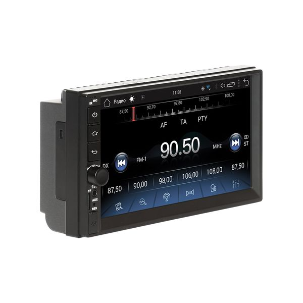 USB-магнитола Swat AHR-6180