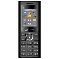 270x270-Сотовый телефон MICROMAX X556 черный