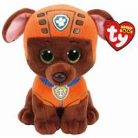 270x270-Мягкая игрушка TY INC Paw Patrol Зума (41213)