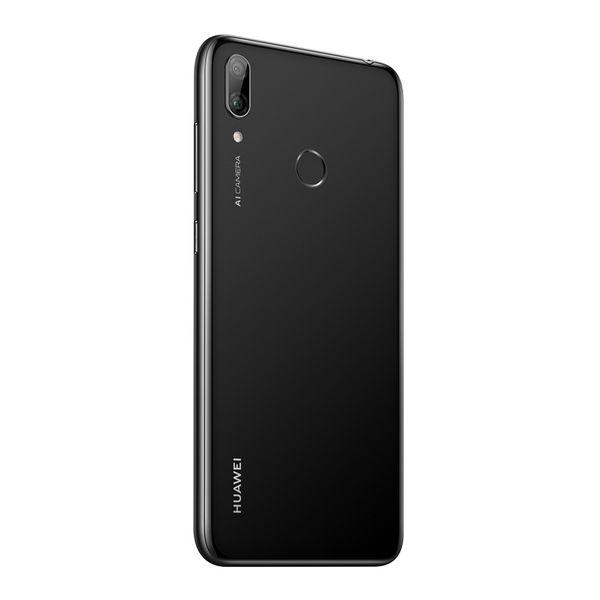 Смартфон HUAWEI Y7 2019 (DUB-LX1) черный