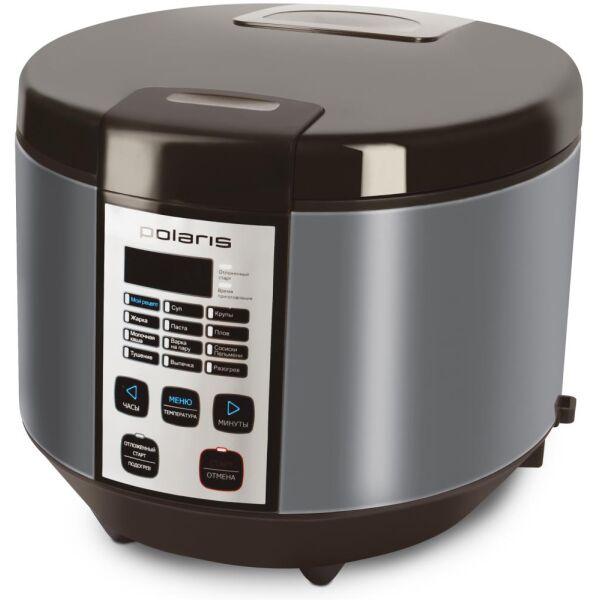 Мультиварка POLARIS PMC0558AD (кофе)