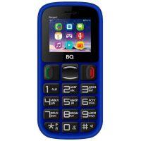 270x270-Мобильный телефон BQ BQ-1800 Respect Синий
