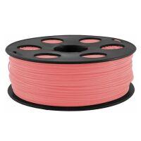 270x270-Пластик PLA для 3D печати Bestfilament 1.75 мм 1000 г (коралловый)