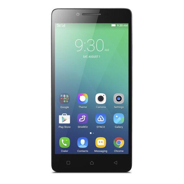 Смартфон LENOVO A6010 2SIM 16GB LTE WHITE