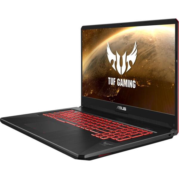 Ноутбук Asus TUF Gaming FX705DT-AU042