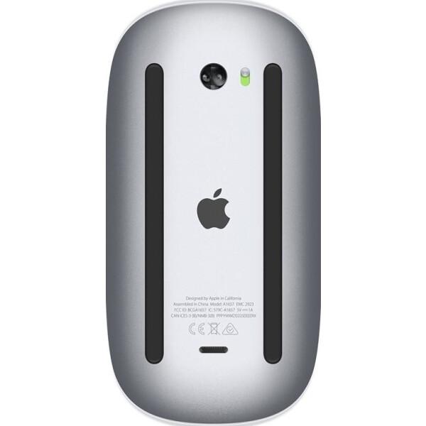 Мышь беспроводная APPLE Magic Mouse 2 A1657 (MLA02Z/A)