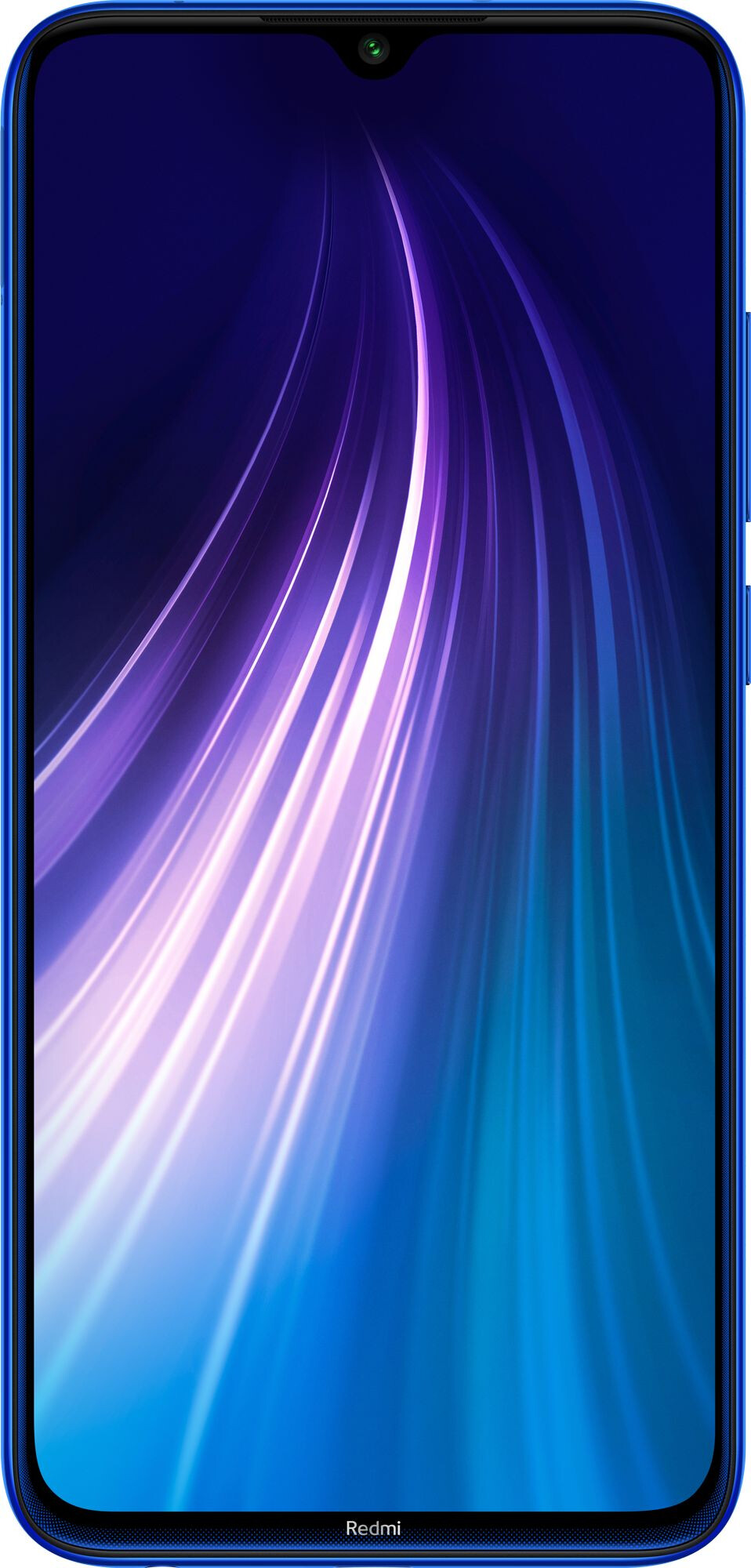 Смартфон Xiaomi Redmi Note 8 4GB/128GB Neptune Blue EU