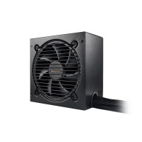 Блок питания be quiet! Pure Power 11 500W Gold Retail BN293