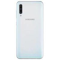 Смартфон SAMSUNG Galaxy A50 4GB/64GB (белый)
