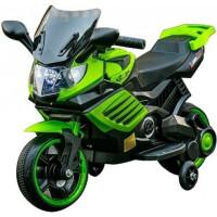 270x270-Электромотоцикл Miru BK-NEL00RR (зеленый)