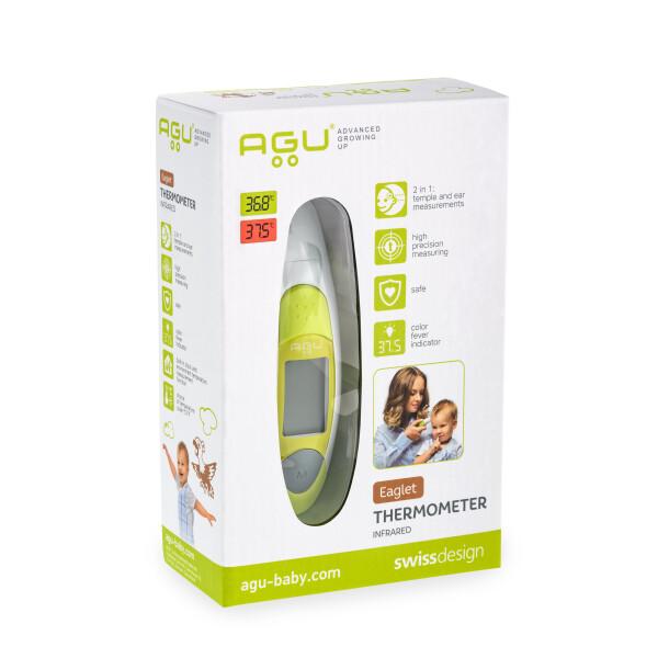 Медицинский термометр AGU IHE3