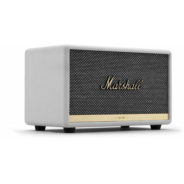 Беспроводная колонка Marshall Acton II Bluetooth (белый)