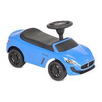 270x270-Автомобиль-каталка CHI LOK BO Maserati GranCabrio MC Z353 (синий)