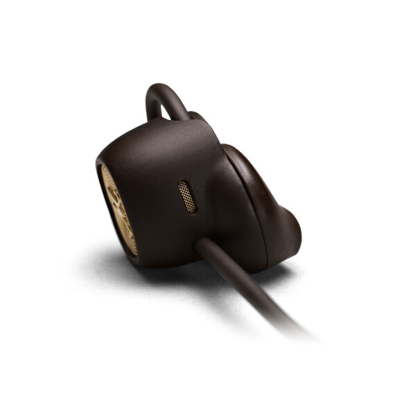 Наушники Marshall Minor II коричневый (04092260)