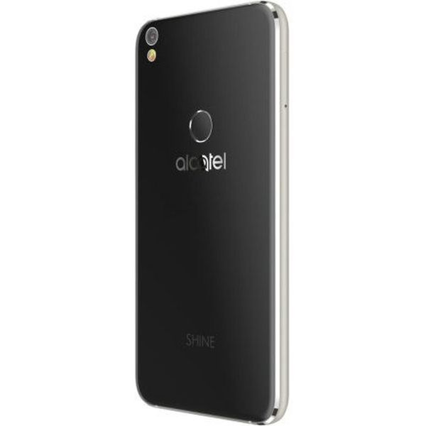 Смартфон Alcatel 5080X (Shine Lite) черный