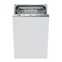270x270-Посудомоечная машина Hotpoint-Ariston LSTF9M117 C EU