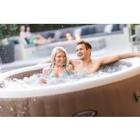 СПА-бассейн Intex Bubble Massage 28476